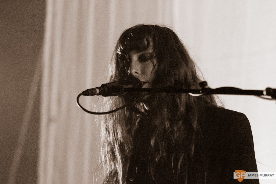 Beach House at Vicar Street by James Murray