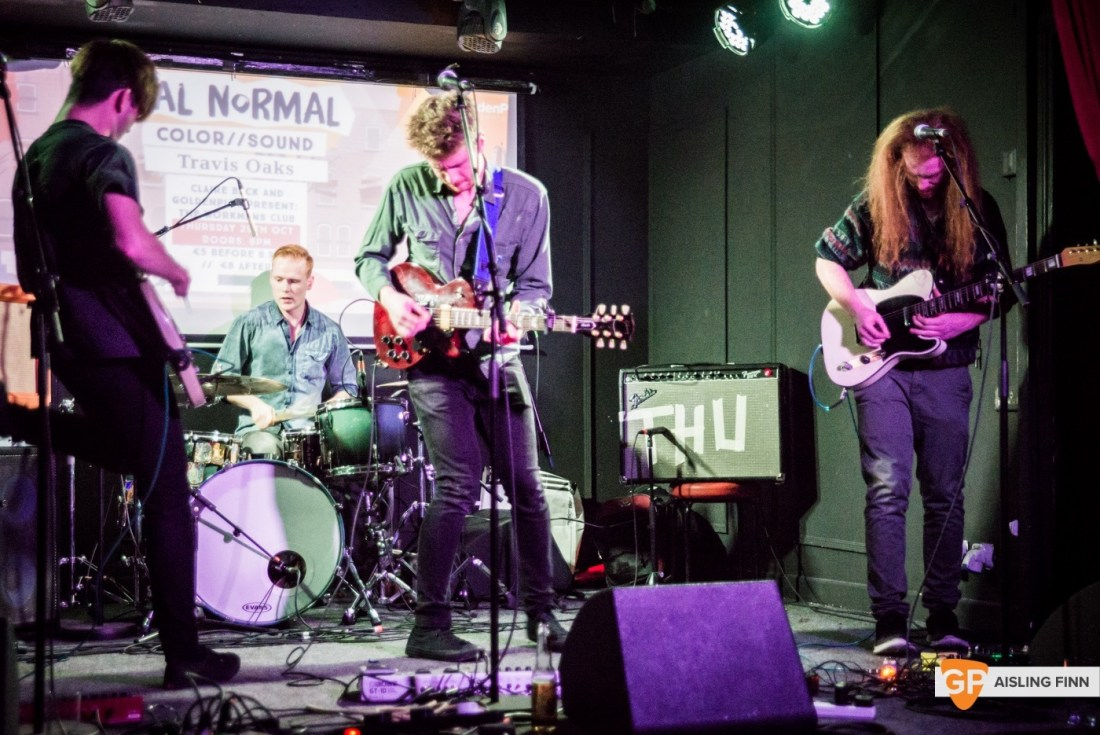 COLOUR SOUND at THE WORKMAN'S CLUB GOLDENBECK by AISLING FINN (13)