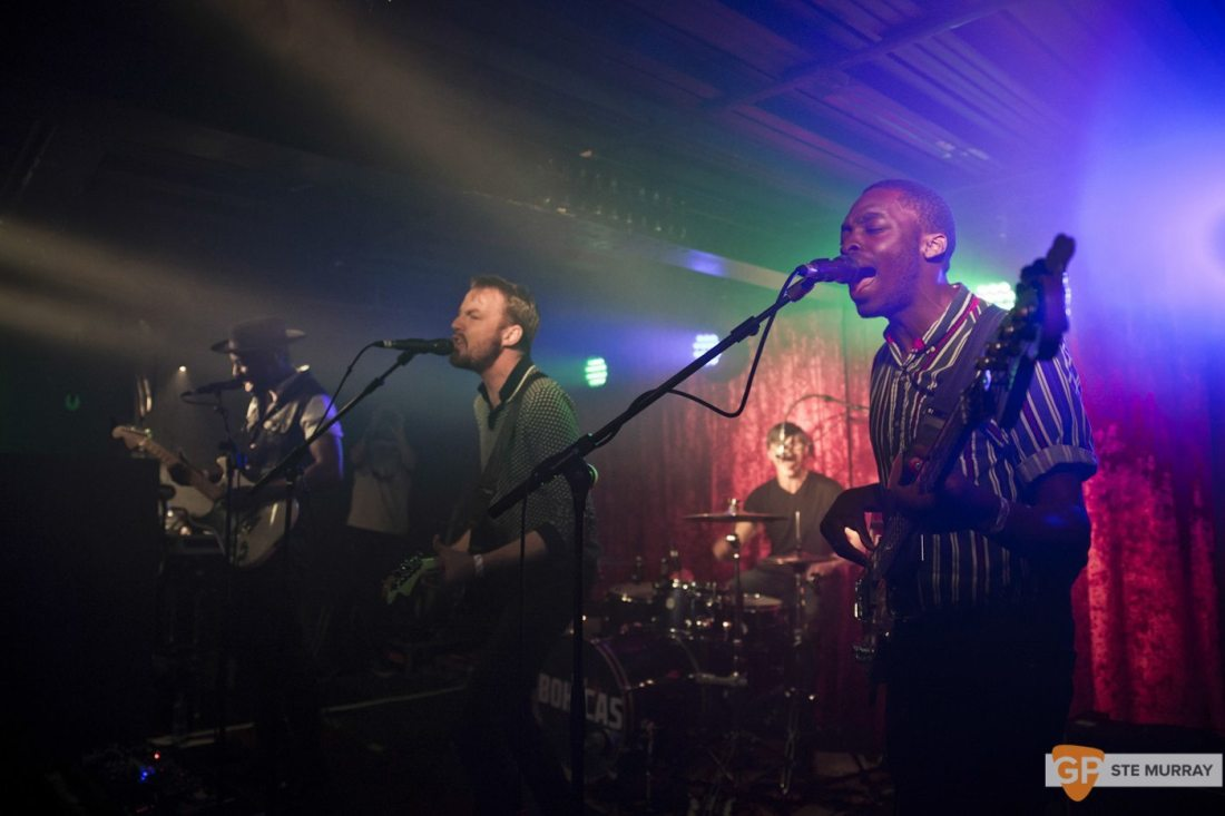 The Bohicas at The Academy 2 by Ste Murray _ 10
