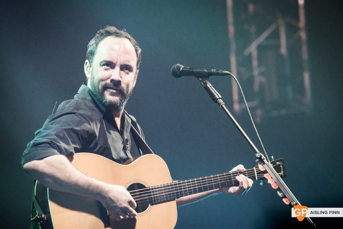 DAVE MATTHEWS BAND at THE THREE ARENA by AISLING FINN (21)