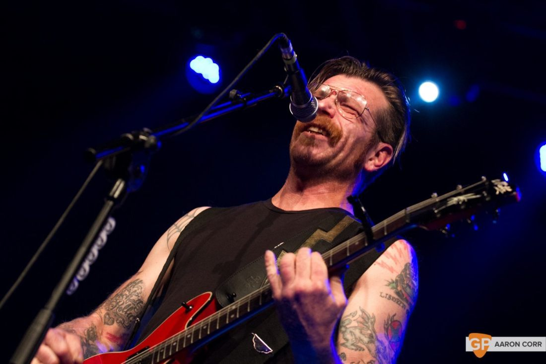 Eagles of Death Metal at Olympia by Aaron Corr-0557