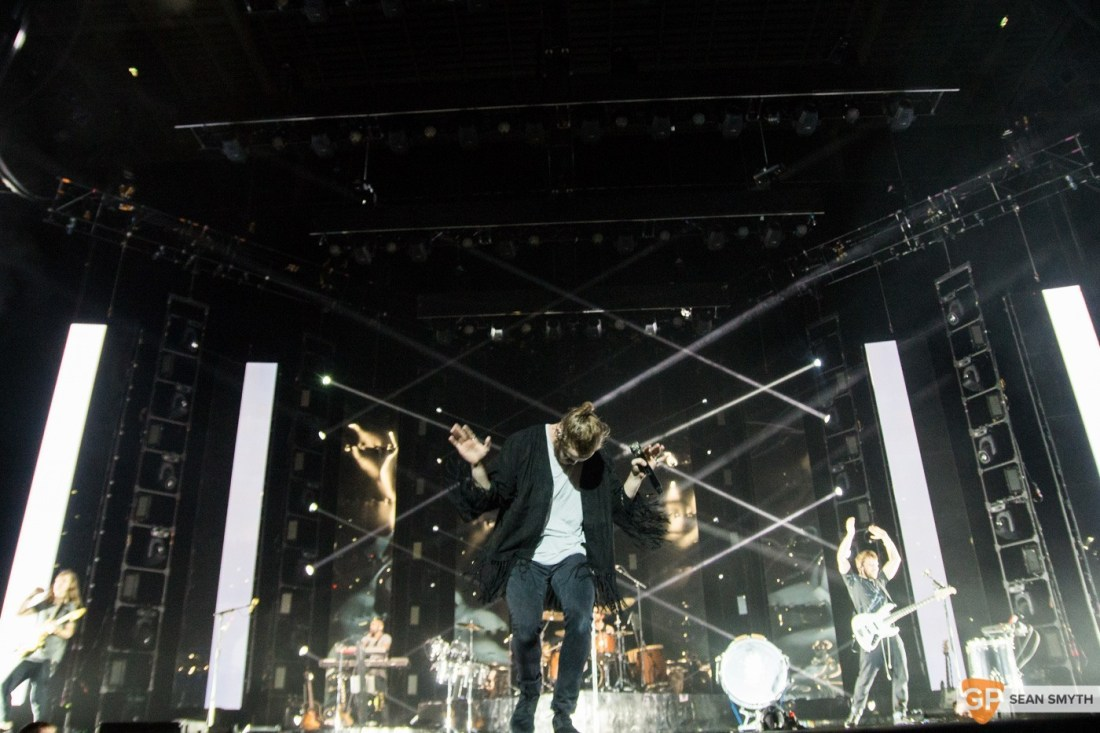 Imagine Dragons at 3Arena by Sean Smyth (18-11-15) (1 of 50)