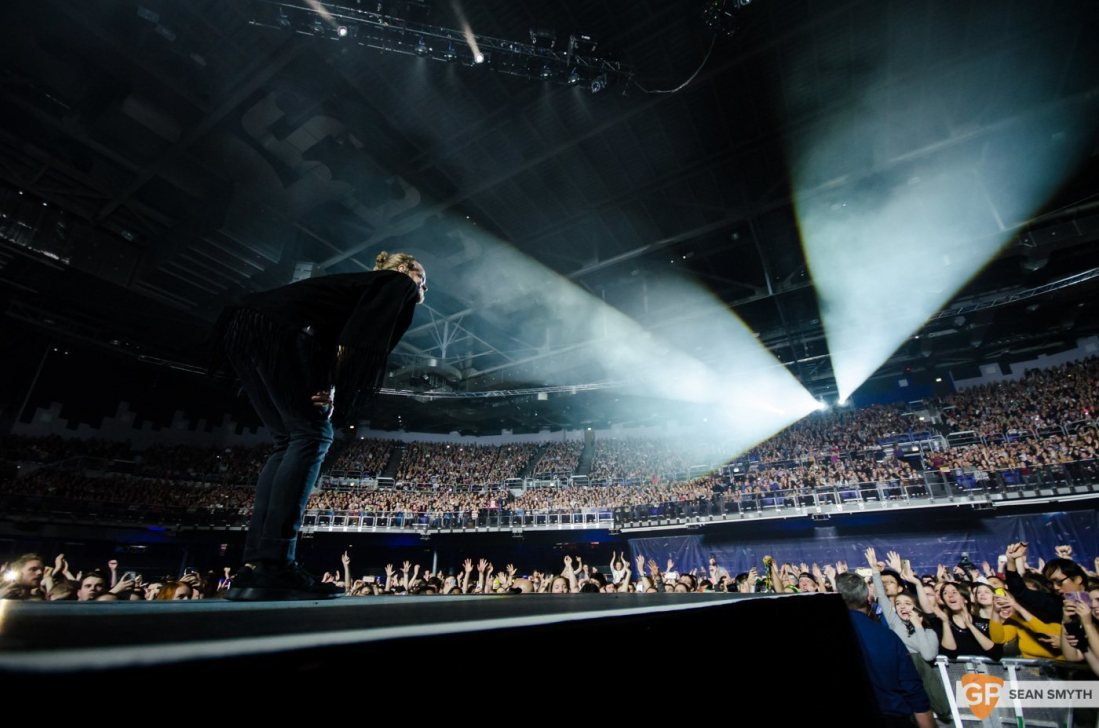 Imagine Dragons at 3Arena by Sean Smyth (18-11-15) (9 of 50)