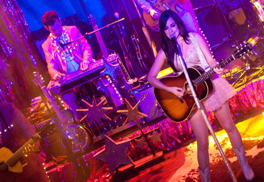 Kacey Musgraves at The Academy Dublin by Abraham Tarrush (3)
