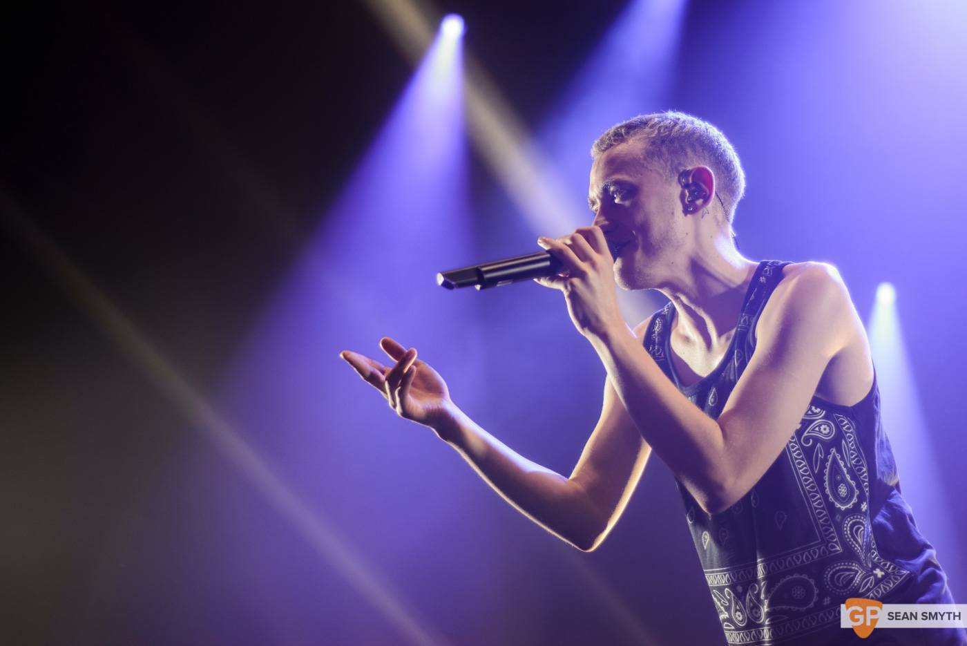 Years & Years at the Olympia Theatre by Sean Smyth (5-11-15) (24 of 36)