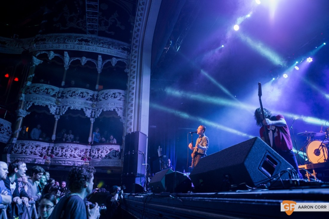Ash at Olympia Theatre by Aaron Corr-3322