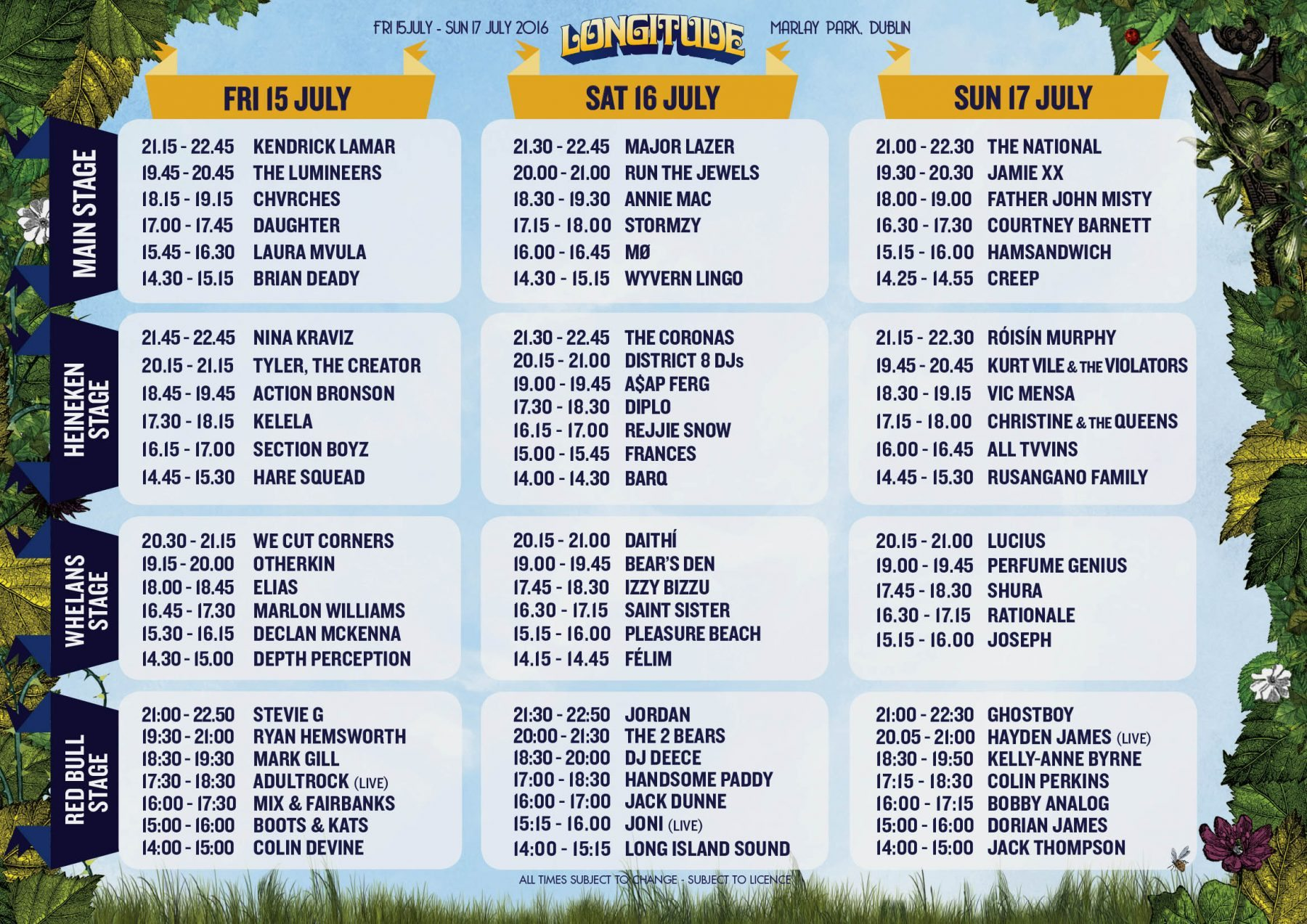LONG TIMETABLE.indd