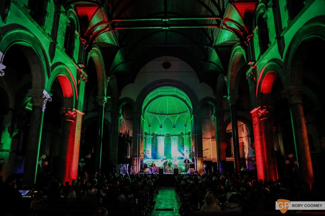 Little Green Cars @St Lukes Church by Rory Coomey-11