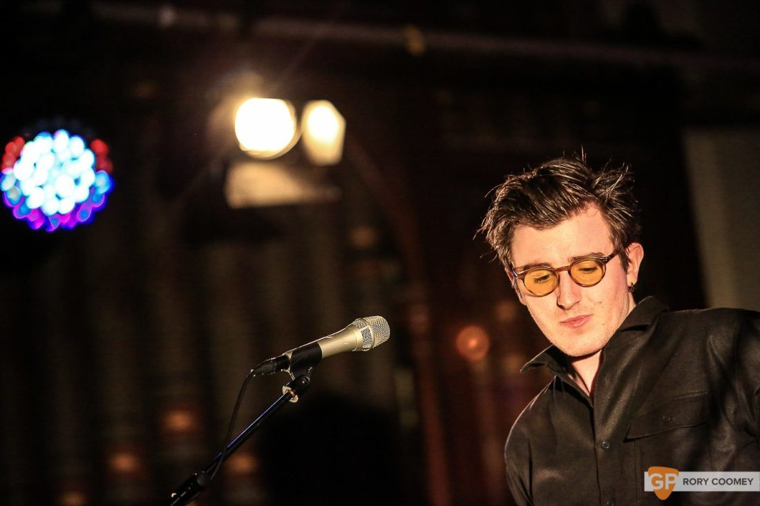 Little Green Cars @St Lukes Church by Rory Coomey-14
