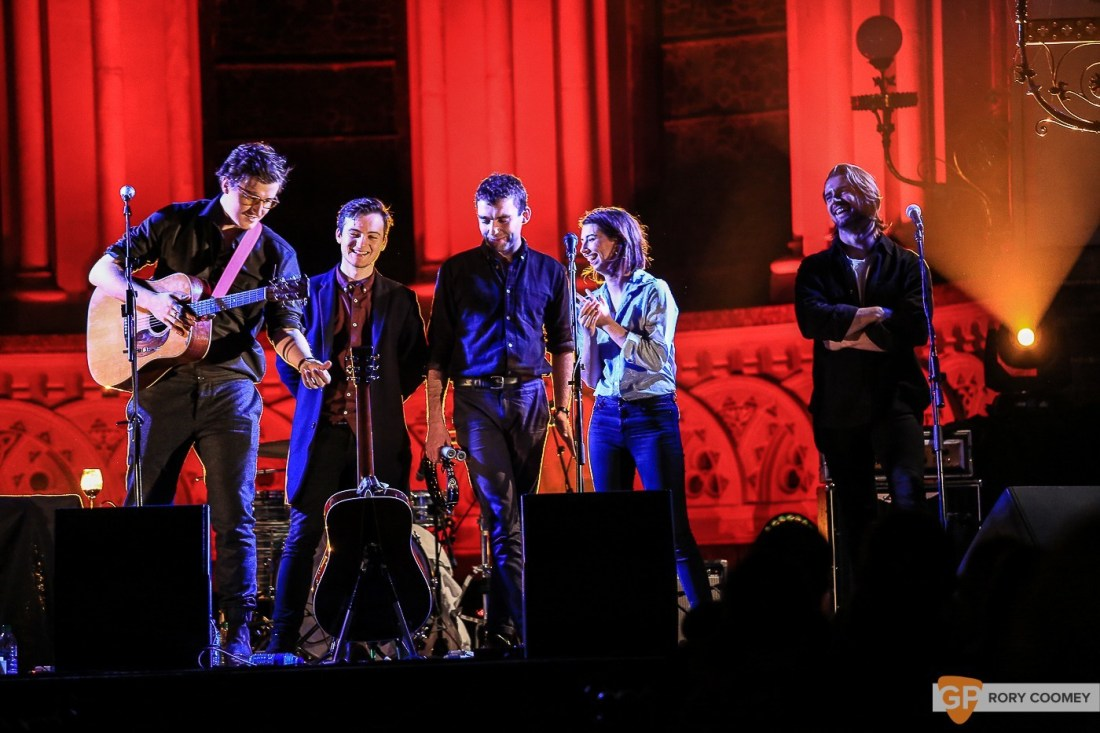 Little Green Cars @St Lukes Church by Rory Coomey-16