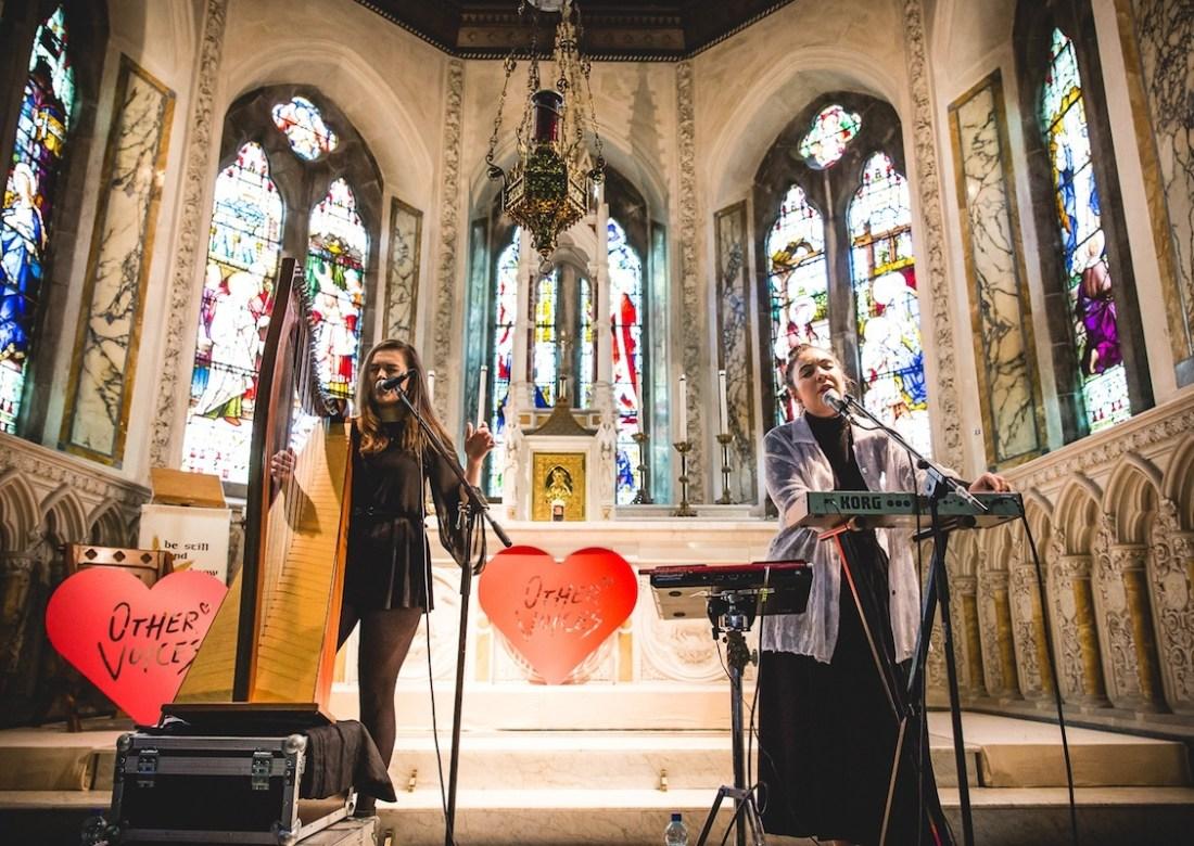 OtherVoices2015_Music Trail_Saint Sister-2035