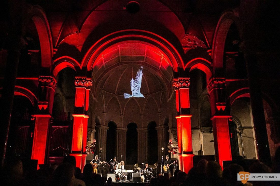 HotHouse Flowers @hothouseflowers @ Live at St. Lukes by Rory Coomey