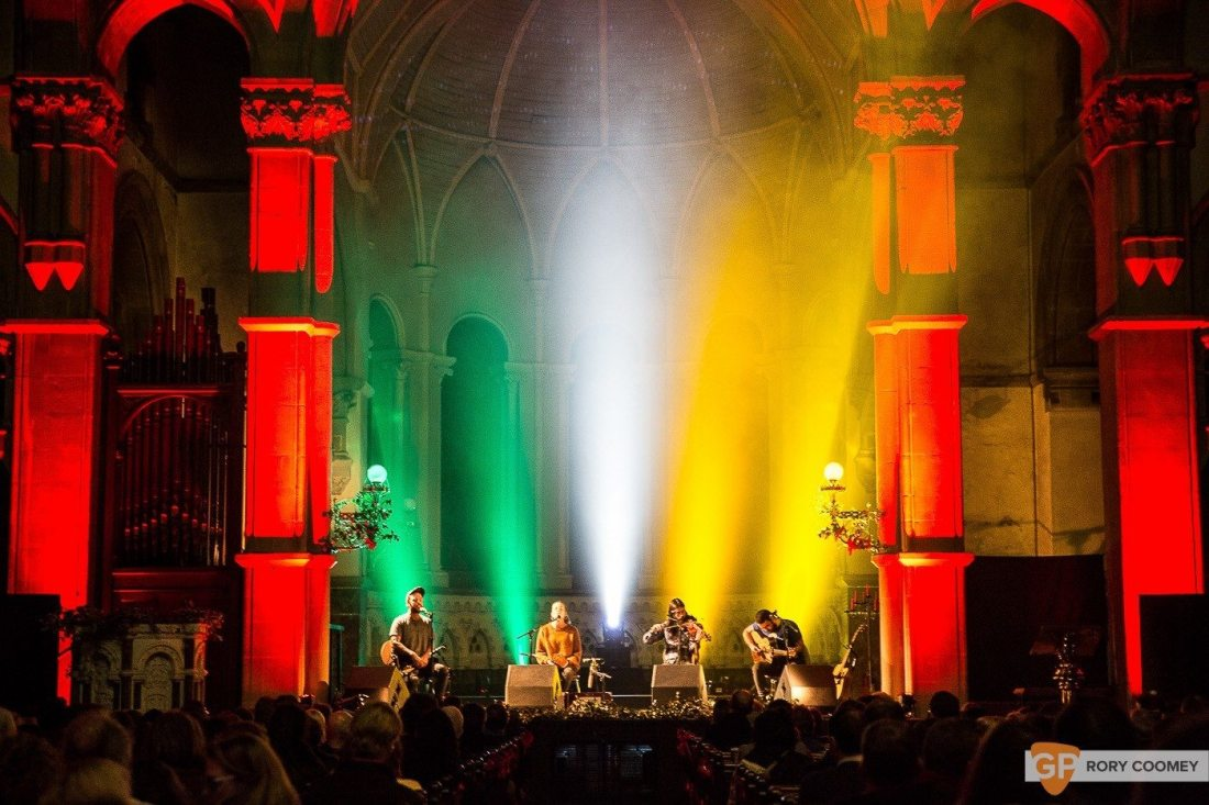 Lynched @LynchedDublin @ Live at St Lukes by Rory Coomey