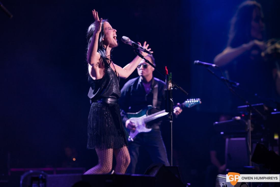 The Corrs at The 3Arena by Owen Humpphreys (11 of 11)