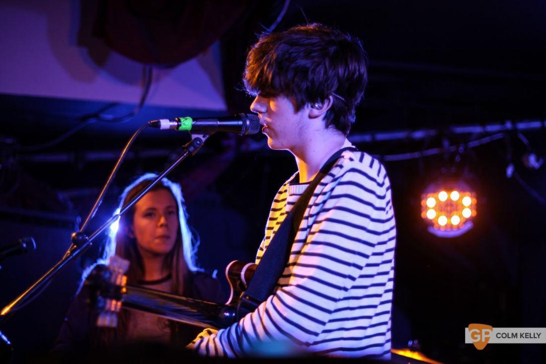 Declan McKenna at Whelans by Colm Kelly