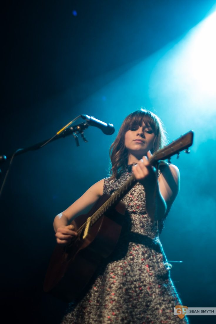 Gabrielle Aplin at the Olympia Theatre by Sean Smyth (20-2-15) (3 of 28)