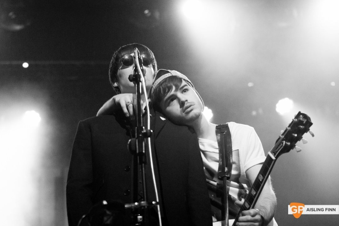 THE STRYPES at THE OLYMPIA by AISLING FINN (18)