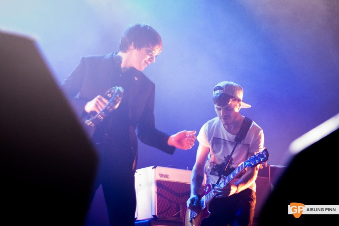 THE STRYPES at THE OLYMPIA by AISLING FINN (3)
