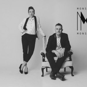 Monster Monster – The City's Ours EP