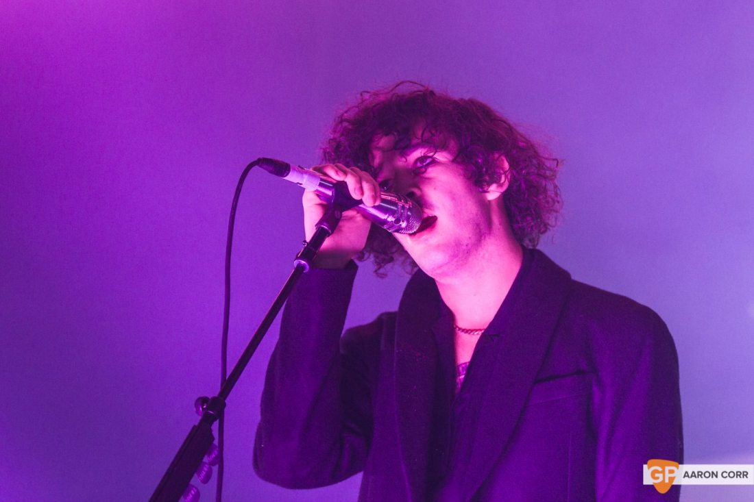 The 1975 at 3Arena by Aaron Corr-1293