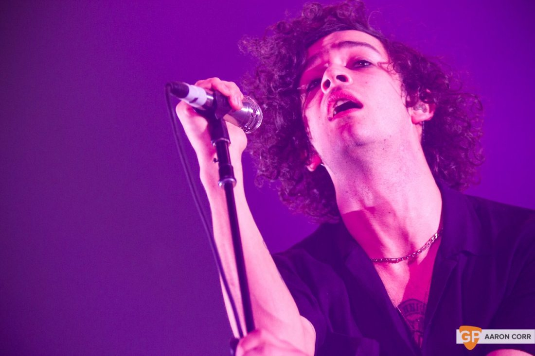 The 1975 at 3Arena by Aaron Corr-1319