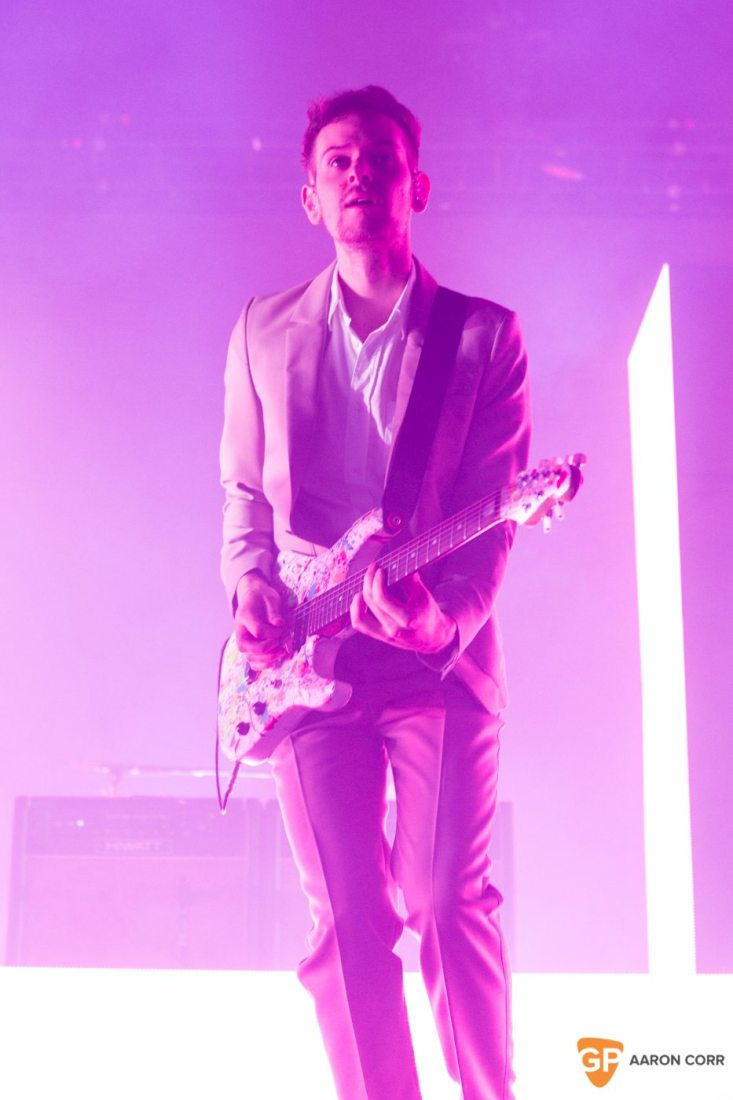 The 1975 at 3Arena by Aaron Corr-5134