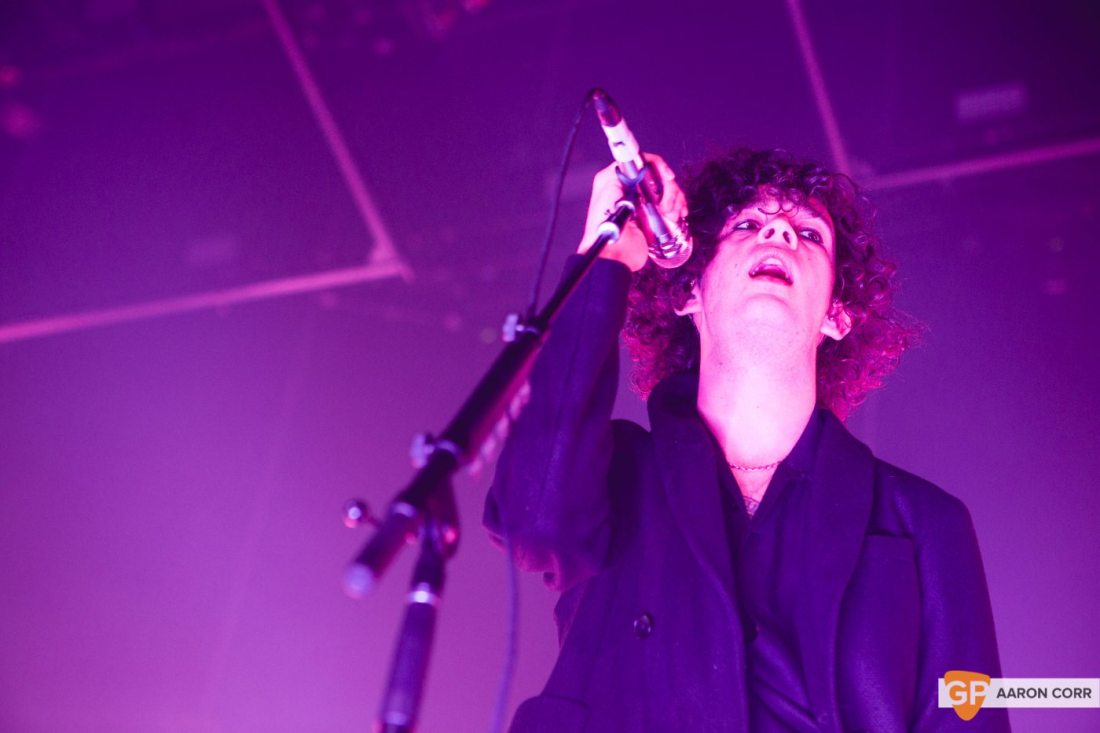 The 1975 at 3Arena by Aaron Corr-5171
