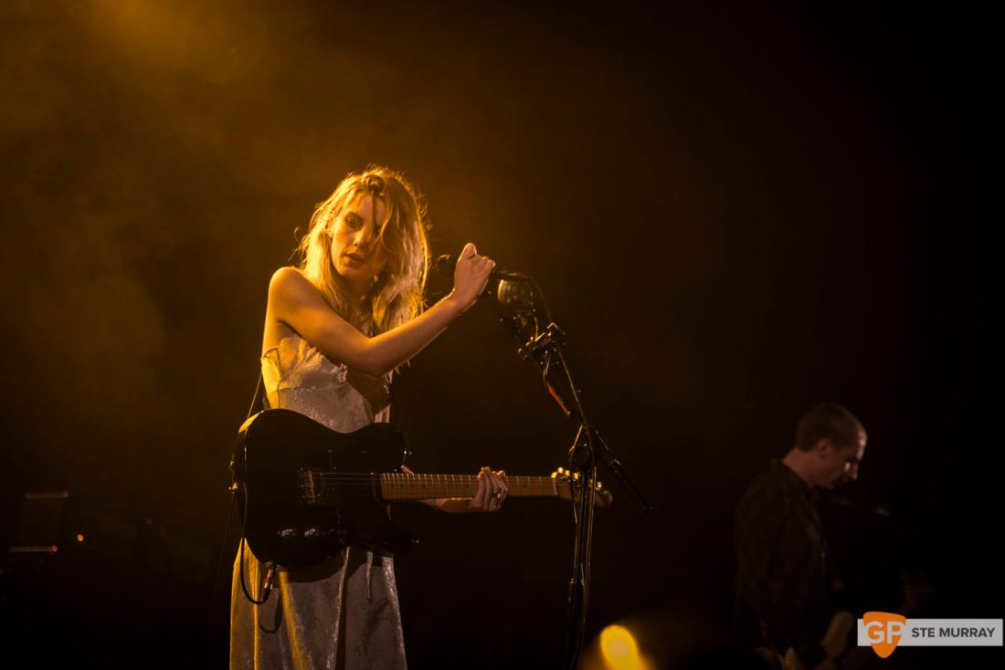 Wolf Alice at Olympia Theatre by Ste Murray_20