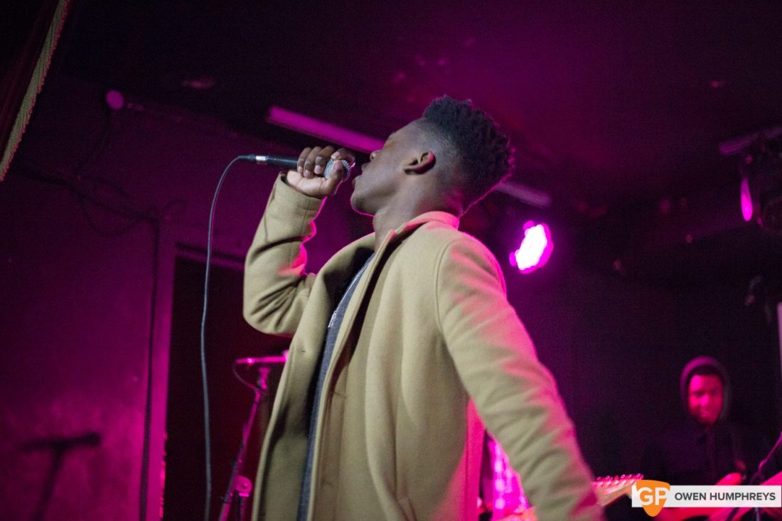 Profound (Jafaris) at the Workman's Club by Owen Humphreys (1 of 9)