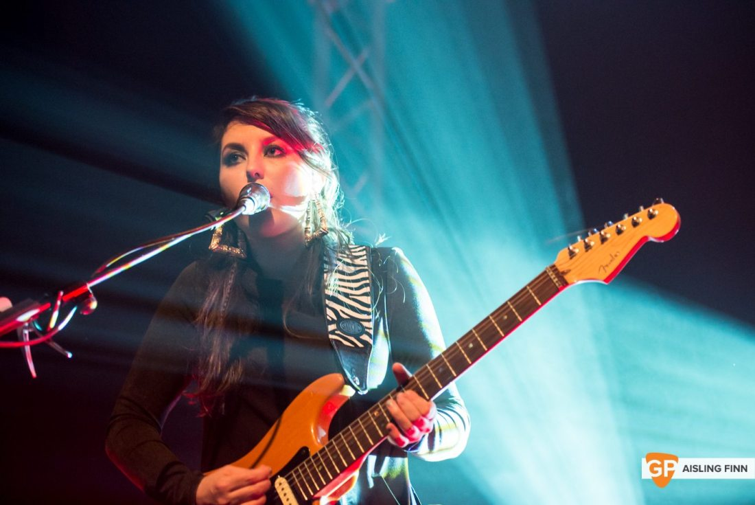 WYVERN LINGO at THE BUTTON FACTORY by AISLING FINN (17)