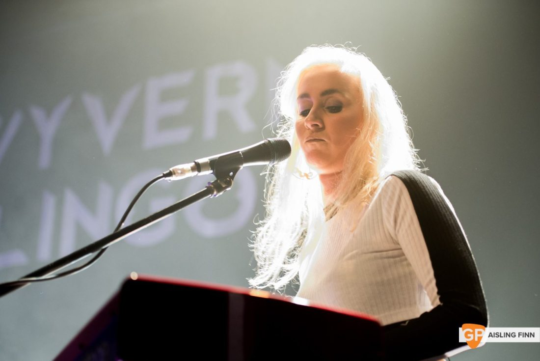 WYVERN LINGO at THE BUTTON FACTORY by AISLING FINN (19)