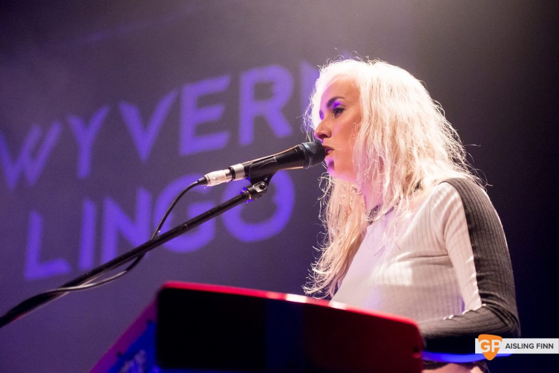 WYVERN LINGO at THE BUTTON FACTORY by AISLING FINN (20)