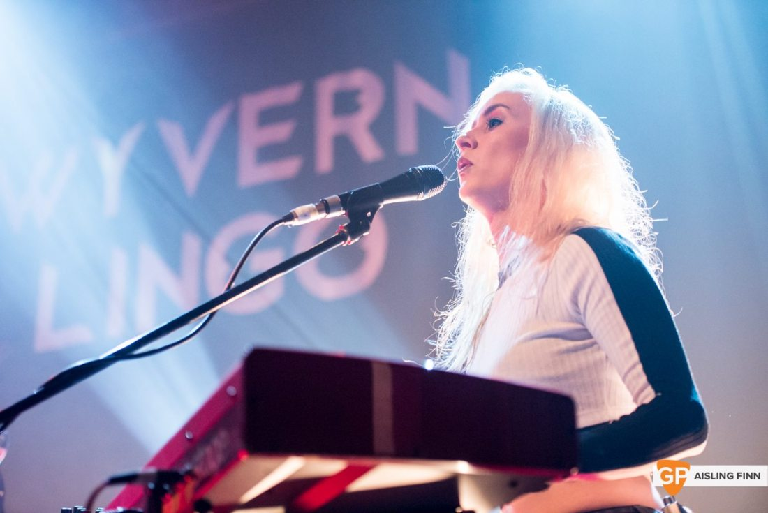 WYVERN LINGO at THE BUTTON FACTORY by AISLING FINN (21)
