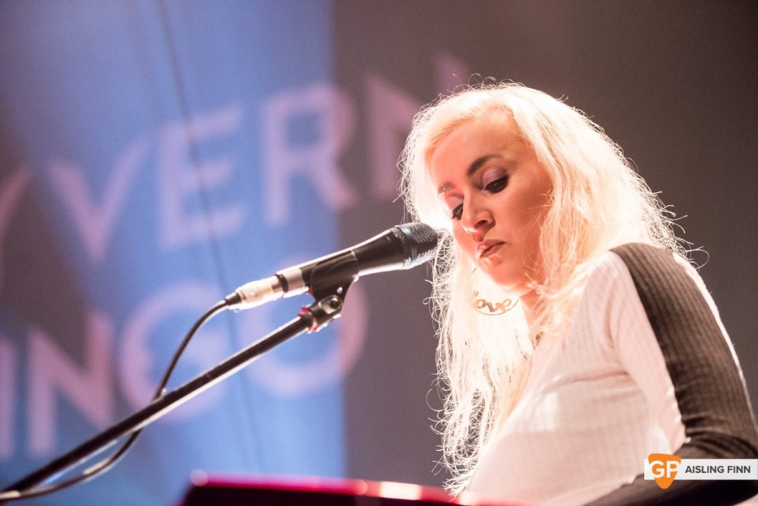 WYVERN LINGO at THE BUTTON FACTORY by AISLING FINN (22)