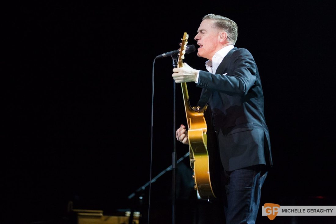 Bryan Adams at the 3Arena by Michelle Geraghty_May 2016_6186