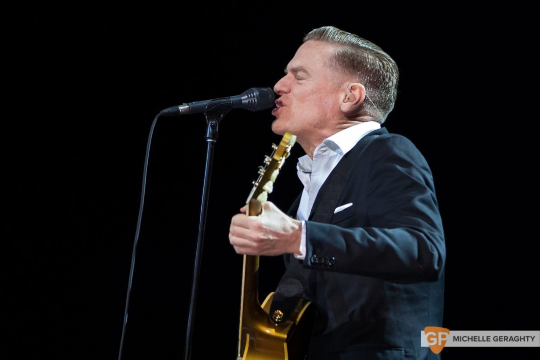 Bryan Adams at the 3Arena by Michelle Geraghty_May 2016_6214