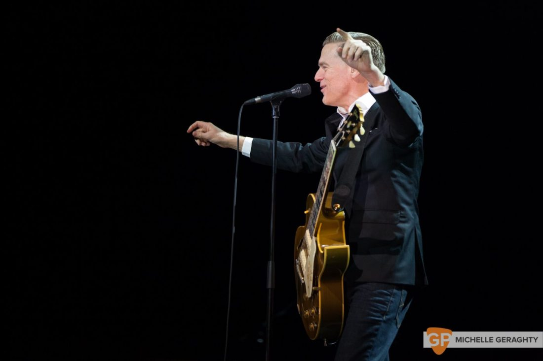 Bryan Adams at the 3Arena by Michelle Geraghty_May 2016_6236