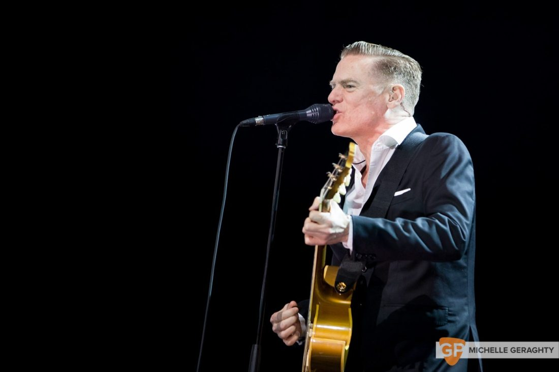 Bryan Adams at the 3Arena by Michelle Geraghty_May 2016_6241