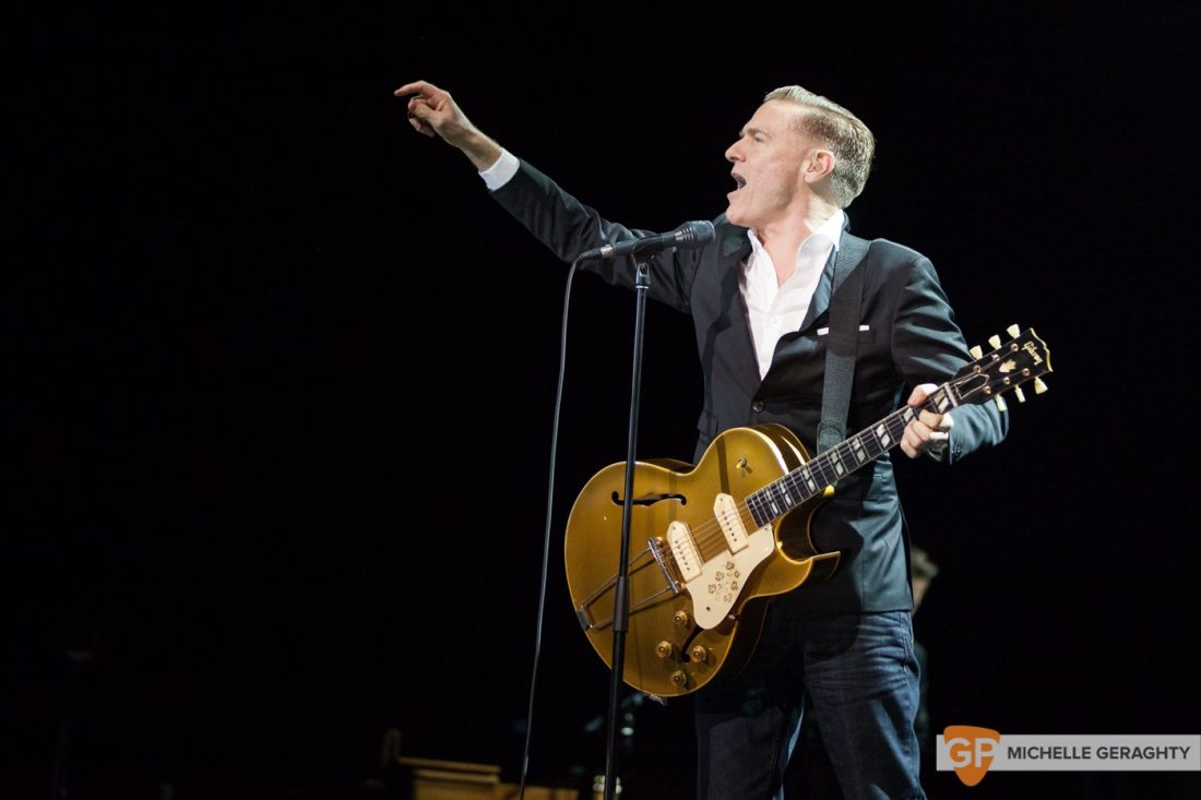 Bryan Adams at the 3Arena by Michelle Geraghty_May 2016_6264