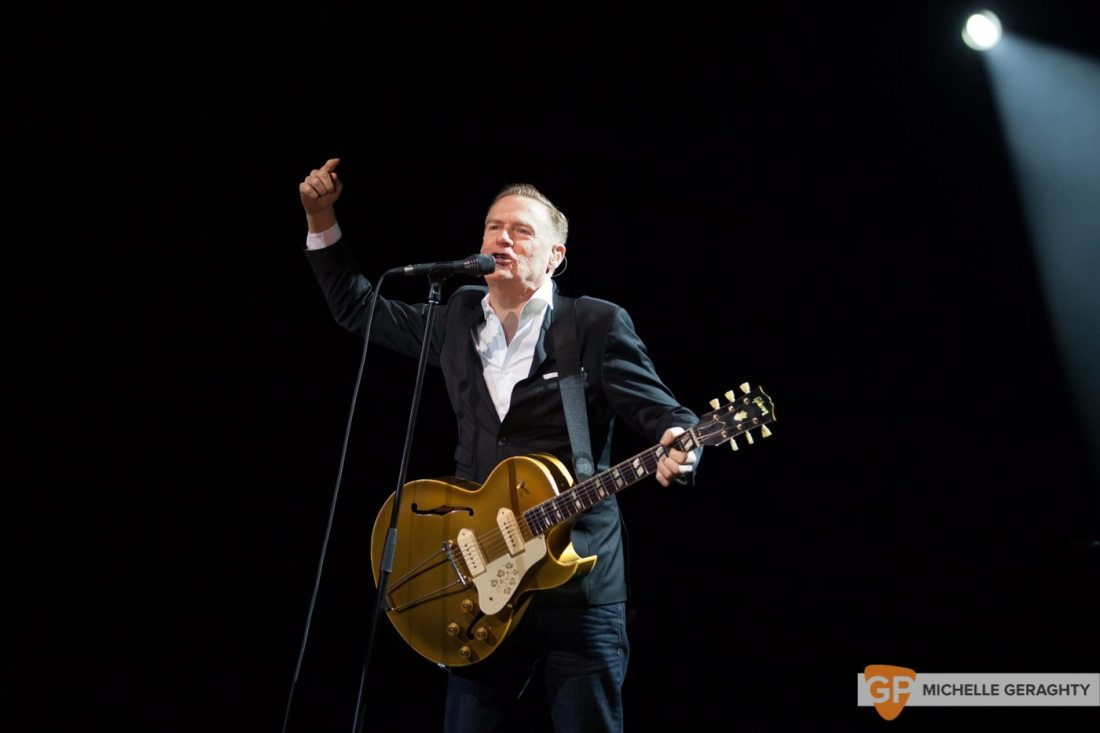 Bryan Adams at the 3Arena by Michelle Geraghty_May 2016_6266