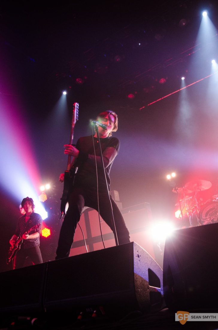 Catfish and the Bottlemen at The Olympia Theatre by Sean Smyth (16-5-16) (15 of 25)