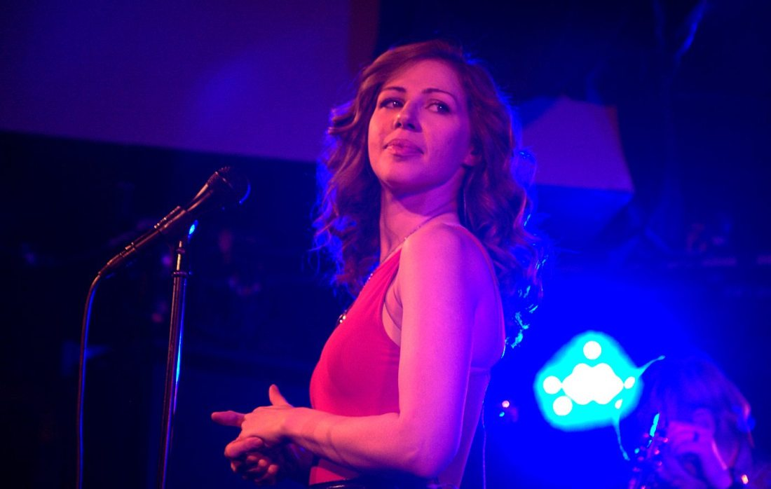 LAKE STREET DIVE at WHELANS DUBLIN by ABRAHAM TARRUSH (18)