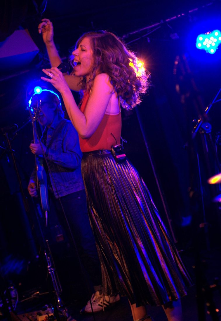 LAKE STREET DIVE at WHELANS DUBLIN by ABRAHAM TARRUSH (22)
