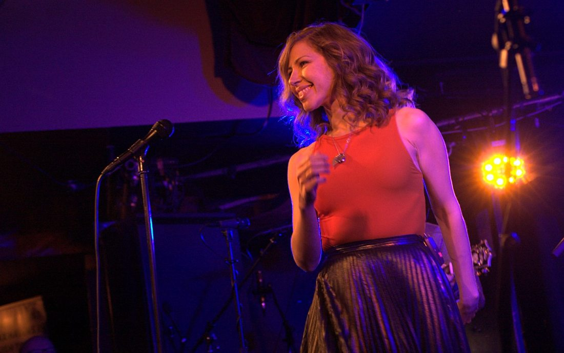 LAKE STREET DIVE at WHELANS DUBLIN by ABRAHAM TARRUSH (4)