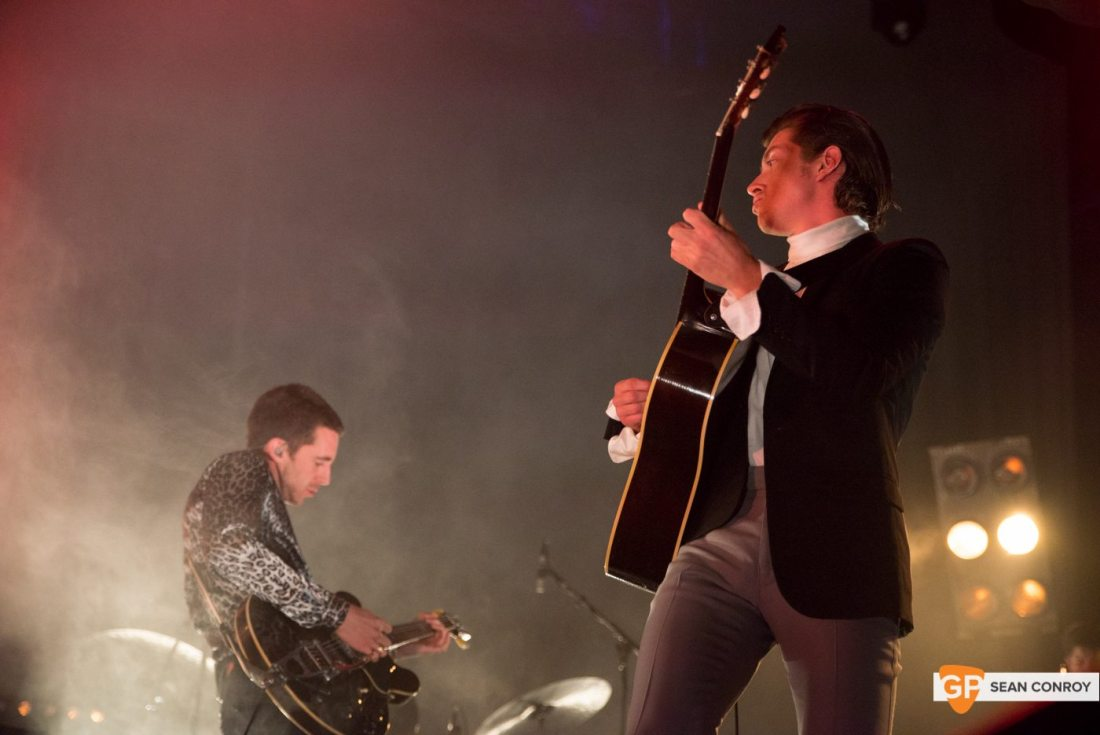 TLSP at Olympia Theatre Dublin by Sean Conroy (22 of 32)