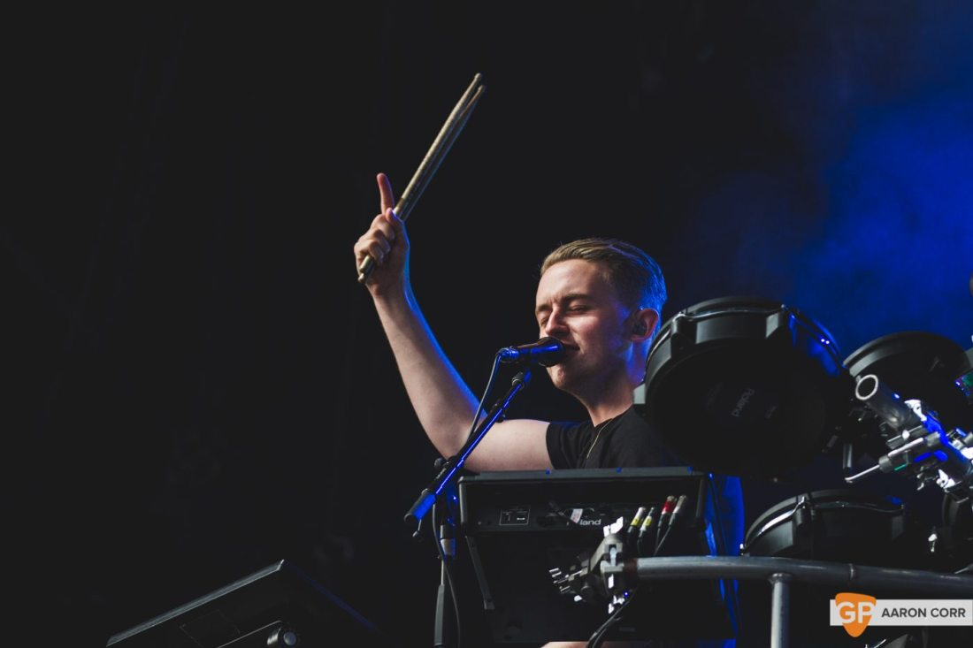 Disclosure at RHK by Aaron Corr-3065
