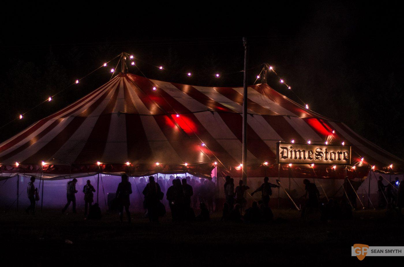 Dimestore Tent at Knockanstockan by Sean Smyth (24-7-16) (5 of 17)