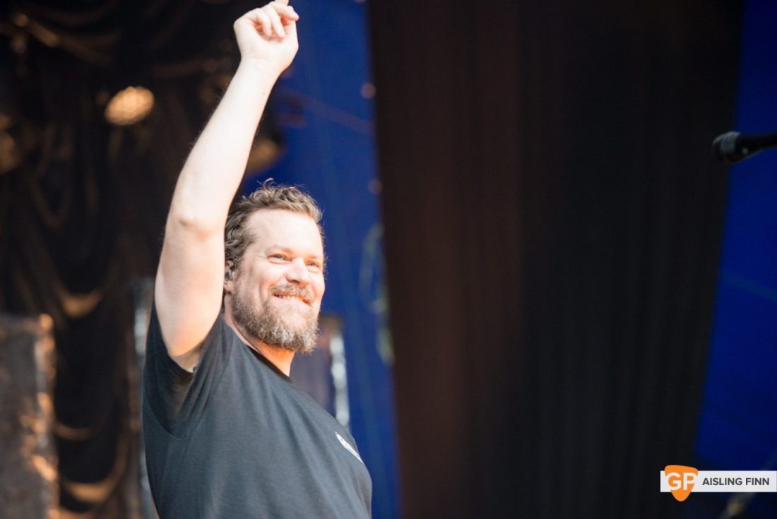 JOHN GRANT at THE IVEAGH GARDENS by AISLING FINN (4)