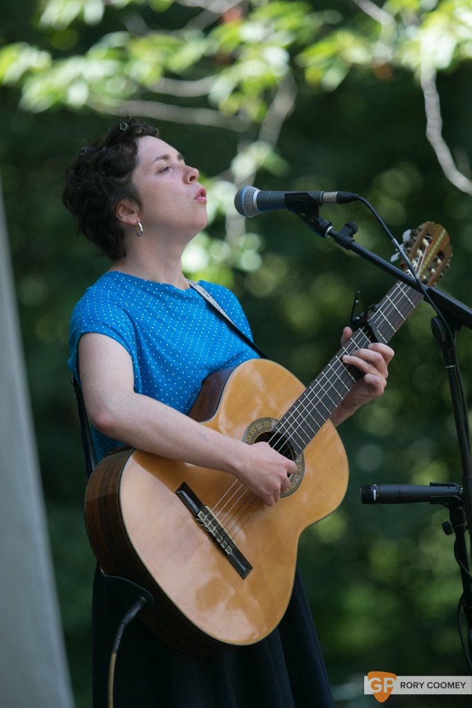Lisa O'Neill Vancouver Folk Festival By Rory Coomey-1