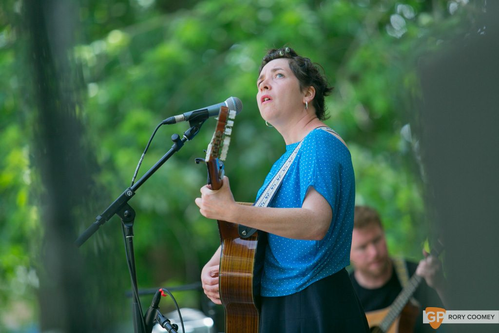 Lisa O'Neill Vancouver Folk Festival By Rory Coomey-10